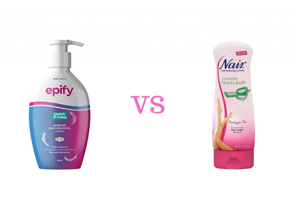 epify vs nair