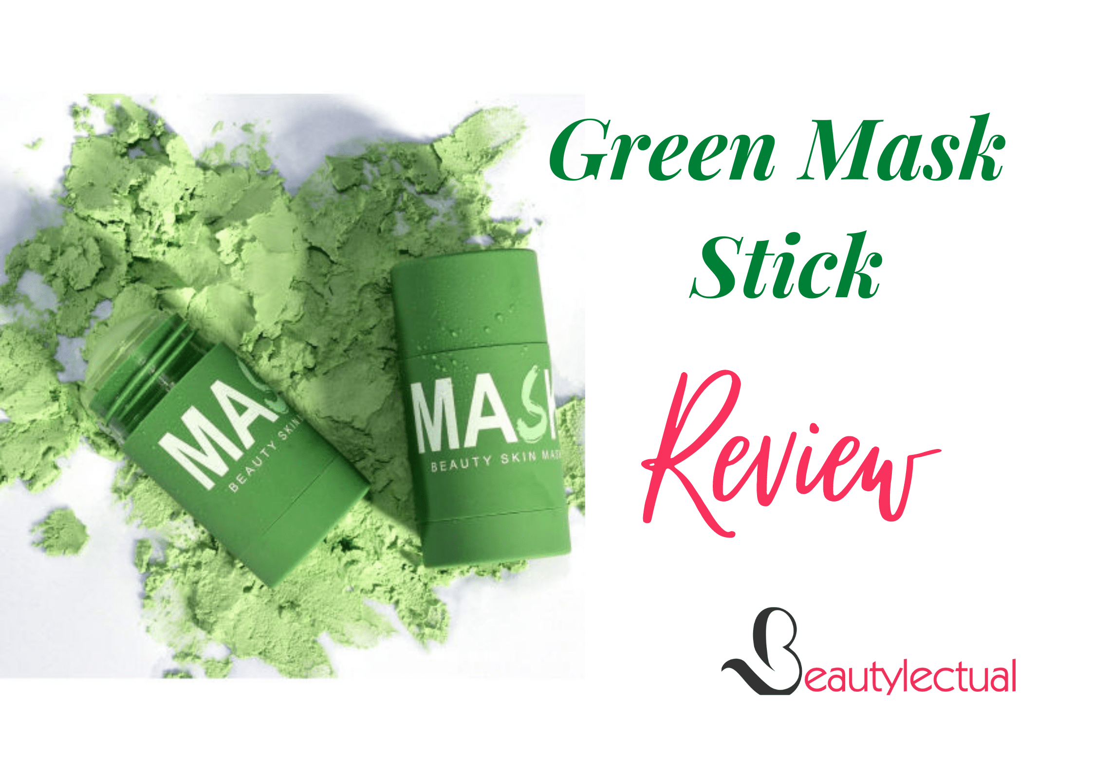 Green Stick Mask Review