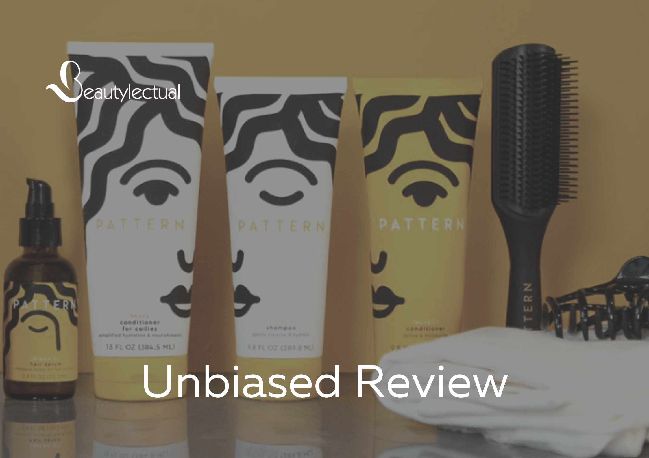 Pattern Hair Care Reviews