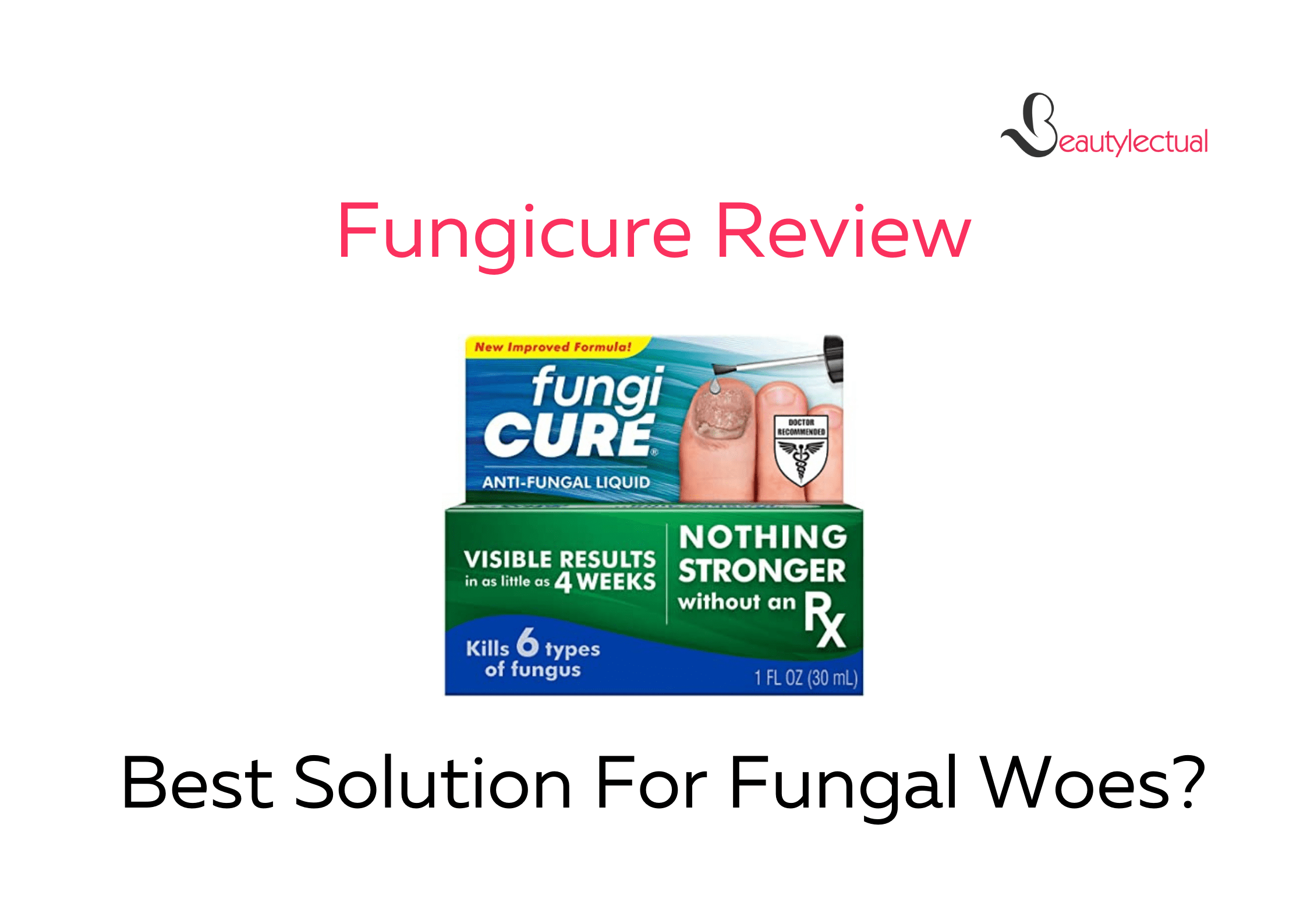 Fungicure Review