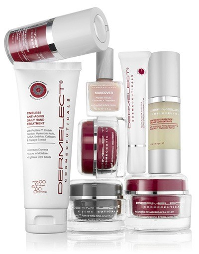 dermelect products