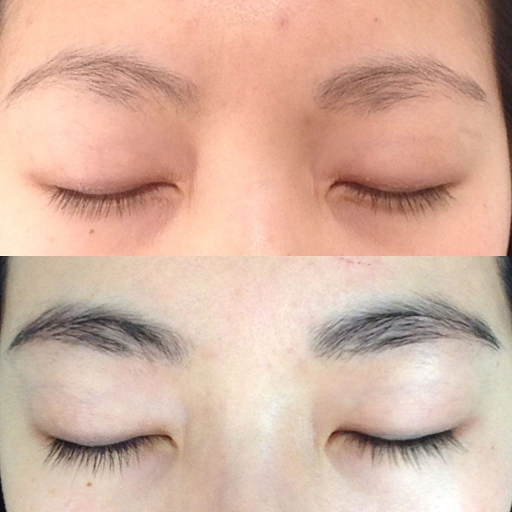 neulash before and after
